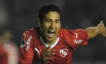 El jugador de Independiente que puede ir a Racing | Mercado de pases