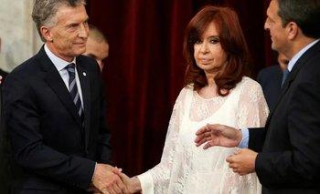 La nota de La Nación que expone el blindaje a Macri | Coronavirus en argentina