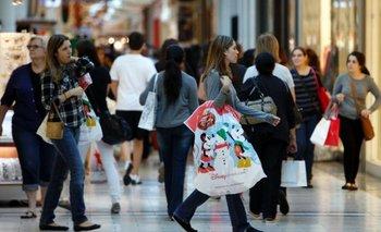 Consecuencias de la crisis: bajaron las ventas de Navidad | La crisis que dejó macri