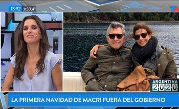 """Revelan que Macri no quiere """"estar en  el día a día de la política""""   Tn"""