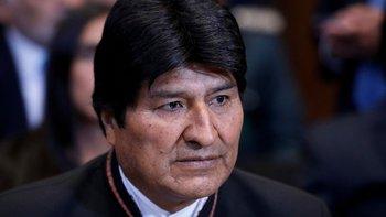 Elecciones en Bolivia: los dilemas del partido que lidera Evo Morales | Bolivia