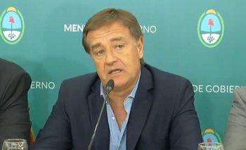 Mendoza: el gobernador suspende la aplicación de ley minera | Mendoza