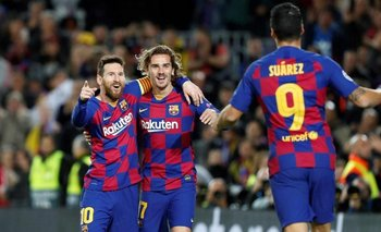 La sorpresiva decisión de Koeman que aleja a Messi del Barcelona | Fútbol