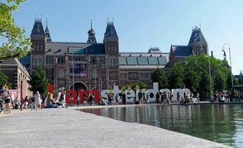 Holanda dejará de llamarse así y ahora será Países Bajos | Desde 2020