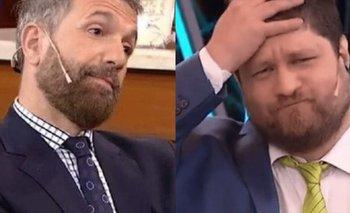 Pablo Duggan destrozó a Nicolás Wiñazki por una operación | Clarín