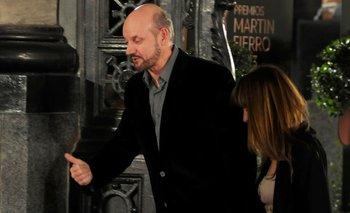 Campanella convocó a Tetaz para su próxima película | Cine