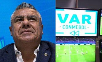 Llega el VAR al fútbol argentino | Superliga argentina