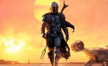 Habemus segunda temporada de The Mandalorian   Star wars