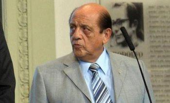 Mussi repudió la actitud de la oposición en la legislatura bonaerense | Juan josé mussi