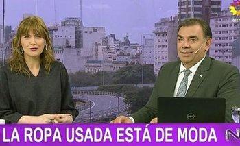 """Así militaban el ajuste los medios que hoy hablan de """"impuestazo""""   Ley impositiva"""