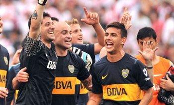El jugador que echó Boca y ahora puede ser el refuerzo estrella de River | River plate