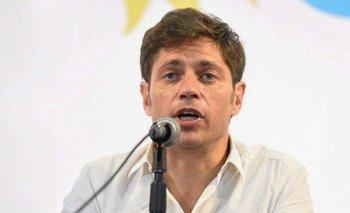 Kicillof estira plazos para pagar deudas con ARBA en la provincia  | Arba