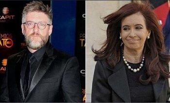 Novaresio opinó sobre el escrache a Cristina y sorprendió a Kulfas | Animales sueltos