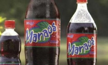 La ANMAT aumenta el lote de Manaos secuestrada | Anmat