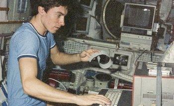 La historia del astronauta ruso que quedó varado en el espacio  | Libros
