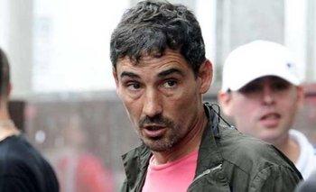 Bebote Álvarez se sacó la tobillera electrónica a la fuerza | Barras bravas