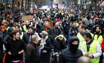 Huelga en Francia: trabajadores no dan tregua  | Francia