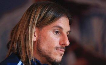 Sebastián Beccacece anunció que deja de ser el técnico de Racing | Racing club