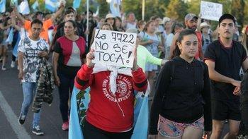 La Legislatura derogó la modificación de la ley minera | Mendoza