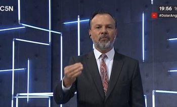 El nuevo y sorpresivo programa de Gustavo Sylvestre | Telvisión