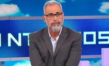 La chicana de Jorge Rial a las autoridades de América TV | Televisión