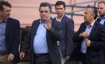 Al final, JxC se reunirá con Alberto Fernández | Coronavirus en argentina