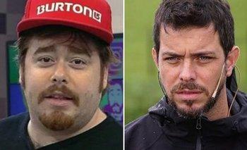 Migue Granados y José Bianco se cruzaron en Twitter | En redes sociales