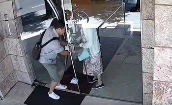 Insólito: se hizo pasar por cartero y le robó a una anciana   Inseguridad