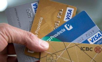 Creció la morosidad en el pago de tarjetas de crédito, telefonía y el cable | Cable