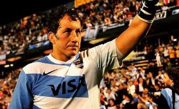 El vergonzoso descargo del ex Puma que se afilió al PRO | Tendencia en twitter