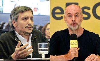 Exclusivo: El FDT le propondrá a Larreta y a Vidal negociar juntos con el FMI | Fmi
