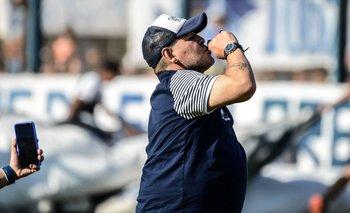 Muerte de Diego Maradona: imputaron a dos personas más  | Murió diego maradona