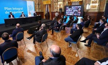 El FdT bonaerense apoyó la ley que fija nuevos fondos para la Ciudad | Coparticipación