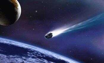 Un asteroide del tamaño del Golden Gate pasará cerca de la Tierra | Espacio exterior