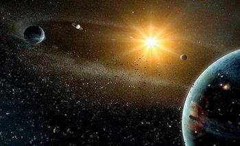 El sistema solar podría desaparecer antes de lo imaginado   Espacio exterior