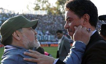 El lindo recuerdo de Gallardo sobre Maradona | Murió diego maradona