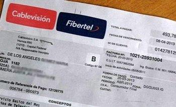 Pulseada con Clarín: Gobierno rechazó un fallo y ratificó DNU | Servicios públicos
