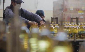 Derecho a producir: nace la Cámara de Productores de la Economía Popular | Economía popular