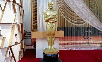 Oscar 2021: la Academia confirmó que los premios serán presenciales | Cine