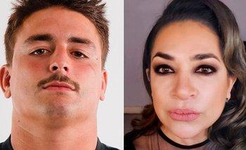 Claribel Medina contó la charla con el rugbier de Los Pumas que la insultó | Farándula