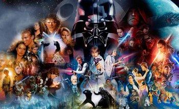 El universo Star Wars está cerca sumar a una importante actriz  | Hollywood