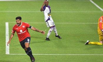 Independiente y Lanús se cruzarán en cuartos de final de la Copa Sudamericana | Fútbol