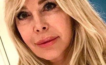 Graciela Alfano habría amenazado de muerte a una figura de El Trece   Televisión