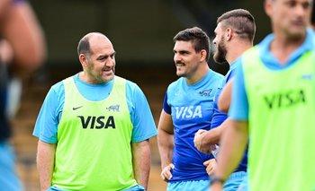 Nuevo golpe a los Pumas discriminadores: no juegan contra Australia | Rugby