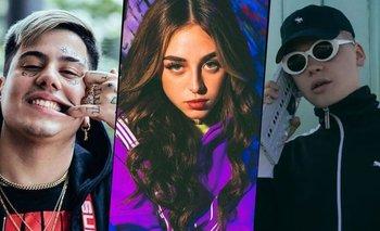 Buenos Aires Trap: cómo ver en vivo a El Duki, Nicki Nicole y Bizarrap | Música