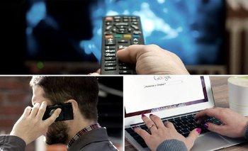 Cuánto se ahorra con la tarifa social en cable, internet y telefonía | Servicios públicos