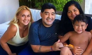 Verónica Ojeda enfrentó a Mauricio D'Alessandro en Lo de Mariana | Mariana fabbiani