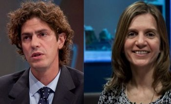 El fuerte cruce de Fernanda Raverta con Martín Lousteau | Anses