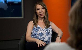 El personaje de terror que usó la biógrafa de Macri para atacar al Gobierno   Televisión