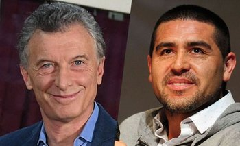 Macri iría contra Riquelme en las próximas elecciones de Boca en 2023 | Elecciones en boca